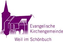 Evangelische Kirchengemeinde Weil im Schönbuch