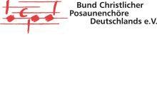 bcpd Bund christlicher Posaunenchöre Deutschlands e.V.