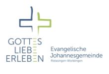 Förderkreis Jugendarbeit Johannesgemeinde Rielasingen