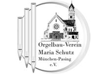 Orgelbauverein Maria Schutz München-Pasing