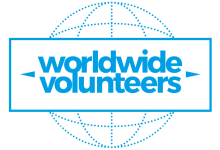 worldwide volunteers