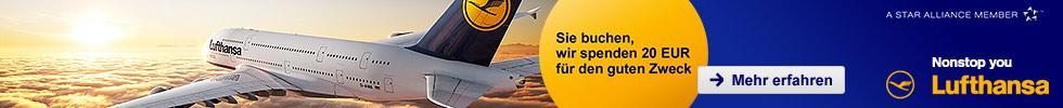Lufthansa 20€